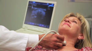 ultrasound for parathyroid